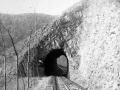 """""""Vergara. Tunel del Ferrocarril entre Vergara a Anzuola"""""""