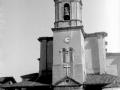 """""""Bidania. Torre de la Iglesia Parroquial"""""""