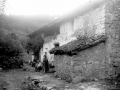 """Bidania. Caserio historico. Usarraga"""