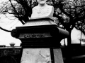 Monumento a Fermín Calbetón en la Alameda de Deba