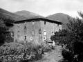 """Lastur (Deva). Casa Torre Leizaola"""
