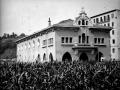 """""""La Iglesia de Loyola. Loyola (S. Sebastian)"""""""