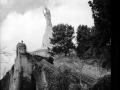 """""""S. Sebastian. Monumento del Sagrado Corazon"""""""