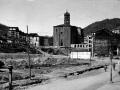 """Eibar. Reconstruccion de Eibar"""