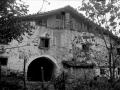 Aginaga (Eibar). Aginazpi baserria