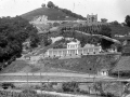 """Eibar. Pabellon del Sanatorio de Eibar antes de la guerra"""