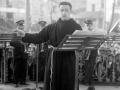 """""""Aita Donosti dirigiendo la Banda de Eibar"""""""