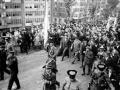 """""""Eibar. General Primo de Rivera a la llegada a Eibar"""""""