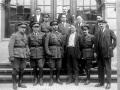 """""""Eibar. El general Nabarro en el Banco de Pruebas de Eibar"""""""