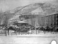"""""""Eibar. Plaza de Unzaga y la Plaza de Toros antes de la guerra"""""""