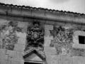 Maltzaga (Eibar). Maltzagako Sagartegieta jauregiaren armarria.
