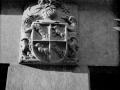 """""""Eibar. Escudo de armas de una casa en la calle Arragueta de Eibar"""""""