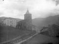 """Elduaien. Iglesia Parroquial"""