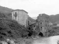 Ruinas de una antigua casa torre de Altzola