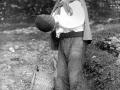 Abuelo del caserio Armendi llamado Pipi Xarra
