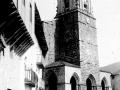 """""""Regil. Torre de la Iglesia Parroquial"""""""