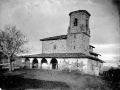 """""""Zarimuz. Ezcoriaza. Iglesia Parroquial de Zarimuz"""""""