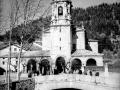 """""""Escoriaza. Torre de la Iglesia Parroquial de Escoriaza"""""""