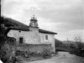 """Escoriaza. La ermita de Santa Lucia"""