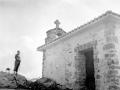 """""""Ezcoriaza. Ermita de Sta Cruz de Aitzorrotz restaurada"""""""