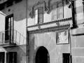 """""""Escoriaza. Casa natal de José Arana"""""""