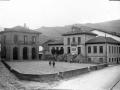 """""""Escoriaza. Casa Consistorial y las Escuelas de Arana"""""""