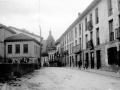 Calle de José Arana