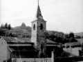 Iglesia de Santa Lucía de Santa Lutzi (Ezkio)