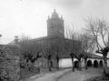 """Gabiria. Iglesia Parroquial de Gabiria"""