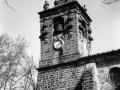 """""""Gabiria. Torre de la Iglesia Parroquial"""""""