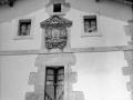 """""""Gabiria. Un escudo en una casa de Gabiria"""""""