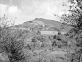 """Hernani. Vista del monte Onyi"""