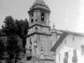 """""""Ibarra. Torre de la Iglesia Parroquial"""""""