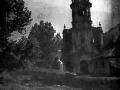Paisaje con la iglesia de San Bartolomé