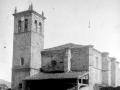 """Idiazabal. Iglesia Parroquial"""