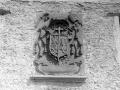 """""""Icazteguieta. Guipuzcoa. Armas del ilustre D. Martin de Zelayeta que fue Obispo de Leon"""""""