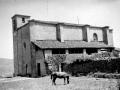 """""""Larraul. Iglesia Parroquial de Larraul"""""""