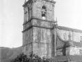 """""""Legazpia. Torre de la Iglesia Parroquial"""""""