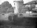 Casa torre Alcala-Galiano.