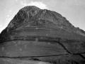 Vista de Ernio desde el collado de Zelatun