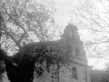 """""""Salinas de Leniz. Ermita de N. Sª de Dorleta de remontisimo origen"""""""