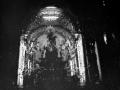 Virgen de Dorleta en el alto de Arlabán