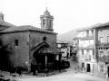 """""""Lezo. La Iglesia de Santo Cristo de Lezo"""""""