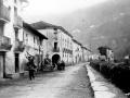 Calle Mayor de Lizartza