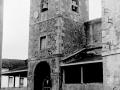 """""""Mendaro. Torre de la Iglesia Parroquial de Azpilgoeta"""""""