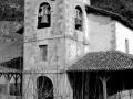 """""""Mendaro. Iglesia Parroquial de Garagarza"""""""