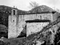 """""""Mendaro. Ermita de Sta Ana"""""""