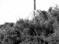 Cruz de la cumbre de Santakrutz