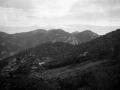 Vista del monte Arno