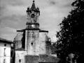 """""""Mutiloa. Torre de la Iglesia Parroquial"""""""